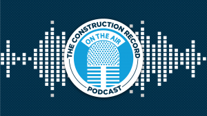 VIDEO: The Construction Record Podcast – Episode 101: 2020 Year in Review