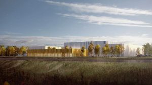 Pomerleau awarded contract to build artifact collection facility in Gatineau