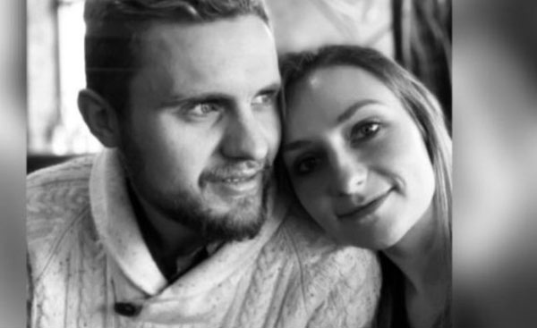 Henry Harder, 26, of Tillsonburg, Ont., a married father of a three-week-old, was one of two construction workers killed when a building collapsed in London, Ont. on Dec. 11.