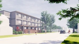 Feds hope to unleash innovation in affordable housing development
