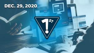 First Notice: Trillium drilling; EU procurement; 2021 forecast