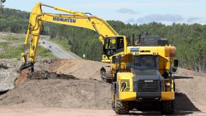 Historic Highway 104 project aims to make deadly corridor safer for Nova Scotians