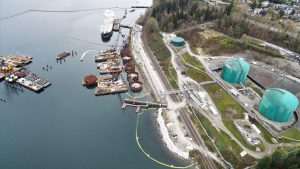 'Systemic non-compliance' of COVID-19 rules at Trans Mountain sites: CER