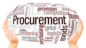 Procurement webinar points out potential opportunities and pitfalls