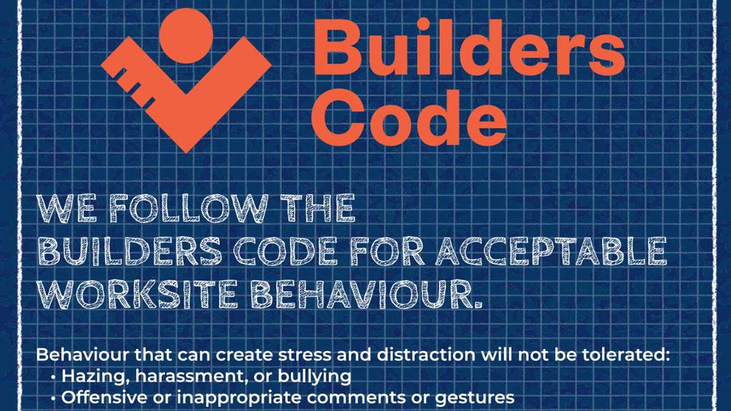 BCCA announces Builders Code Champions