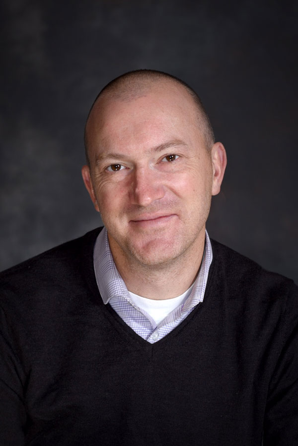 Stuart McGhie