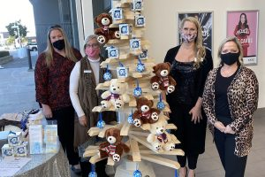 GALLERY: Construction industry steps up for Giving Tuesday