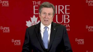 Tory calls on federal, provincial governments to negotiate Safe Restart Agreement
