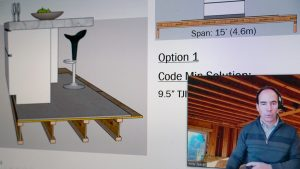Careful selection of materials critical to midrise engineered wood buildings: Engineer