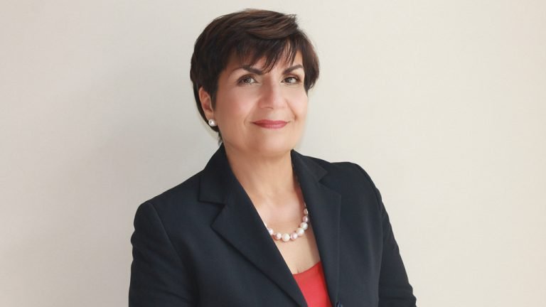 New Order of Canada member Gina Cody recalls how she was awarded a scholarship to study engineering at Concordia University after her arrival from Iran in 1979 and now she has achieved a level of success that enables her to offer scholarships at the same school 40 years later.