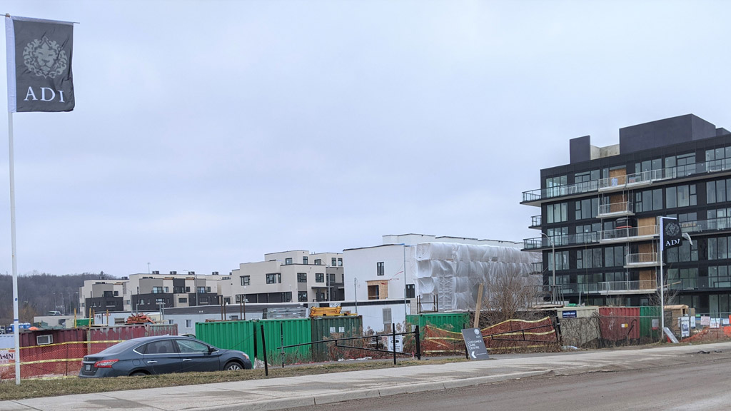 Construction emerges relatively unscathed by expanded Ontario lockdown, stakeholders say