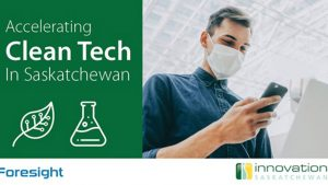 Saskatchewan establishes cleantech acceleration program