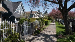 Threshold set for B.C.'s home owner grant program