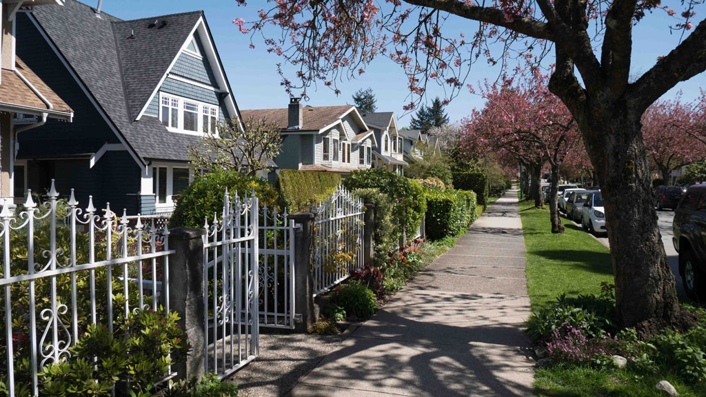 Threshold set for B.C.'s home owner grant program