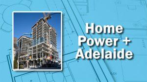 PHOTO: Home Power Progress