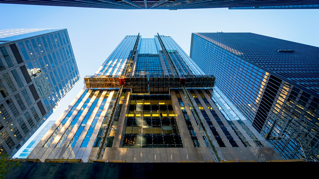 New cladding methods could revolutionize the industry, claims envelope specialist