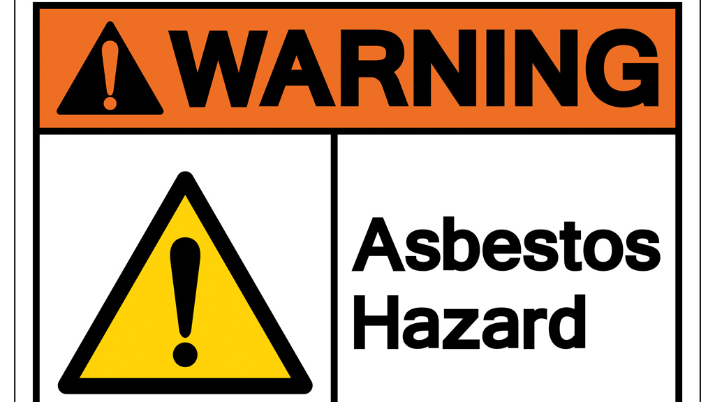 Private sector and unions filling B.C. void in asbestos training