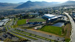 Kamloops aquatic centre upgrades nearly finished
