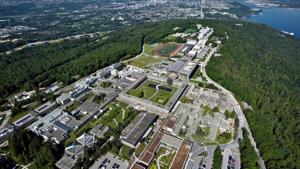 SFU establishing low carbon innovation centre for Metro Vancouver