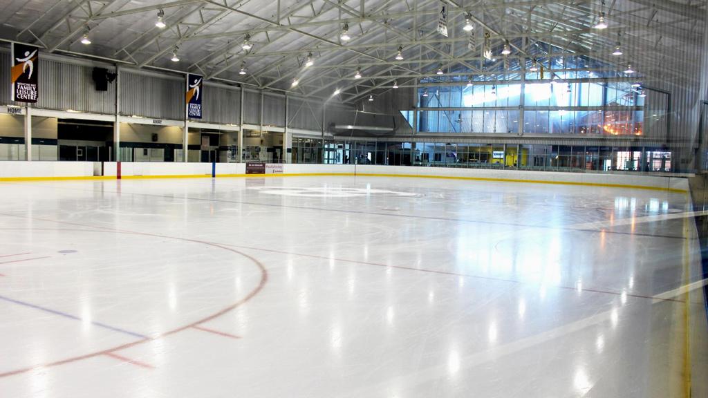 Medicine Hat installs efficient water system for ice rink