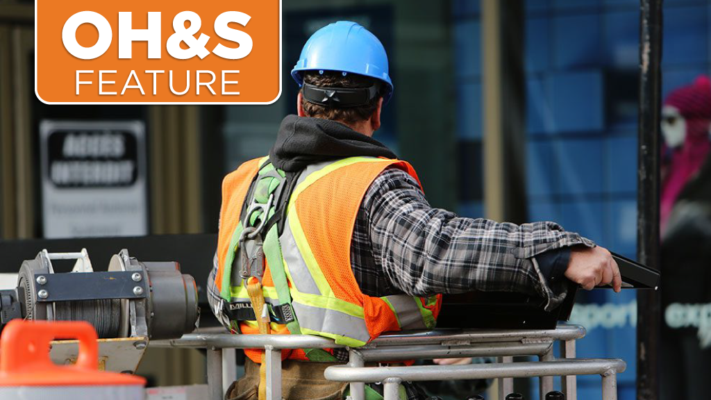 Has technology and innovation in construction made sites safer?