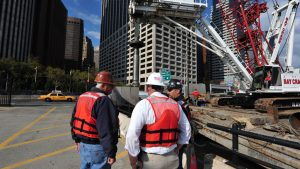 U.S. Construction Employment a Bright Spot in Many Major U.S. Cities
