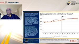 Uncertainty lingers for commercial construction during pandemic recovery: BuildForce Canada