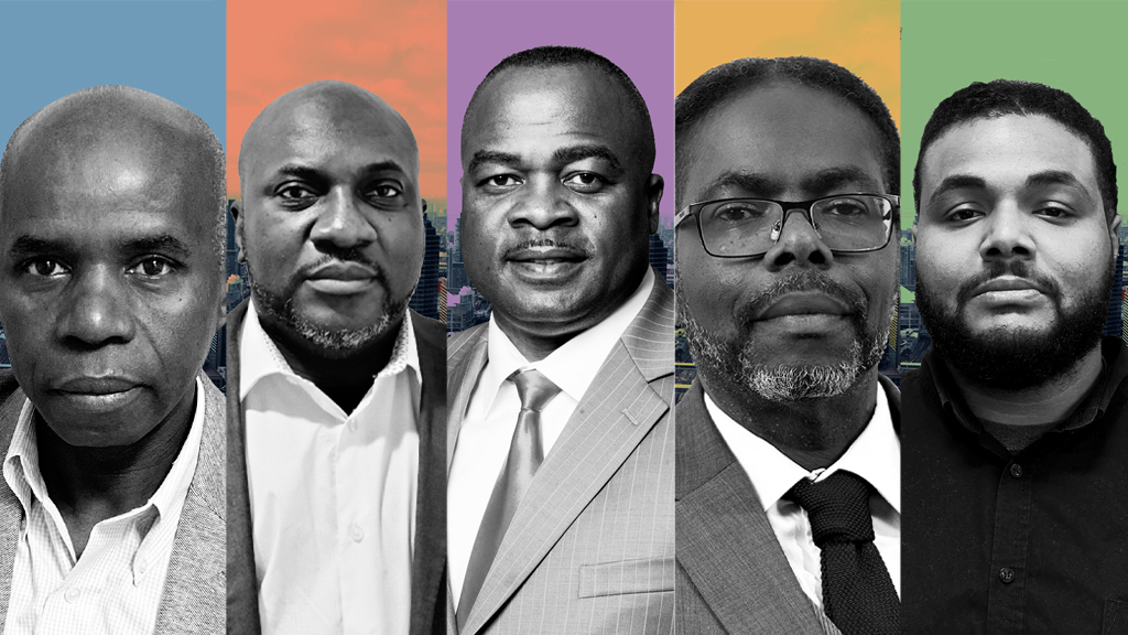 Celebrating Black excellence in construction