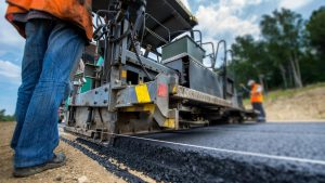 Calgary's asphalt expert continues decade of research, digging into 'crucial' material