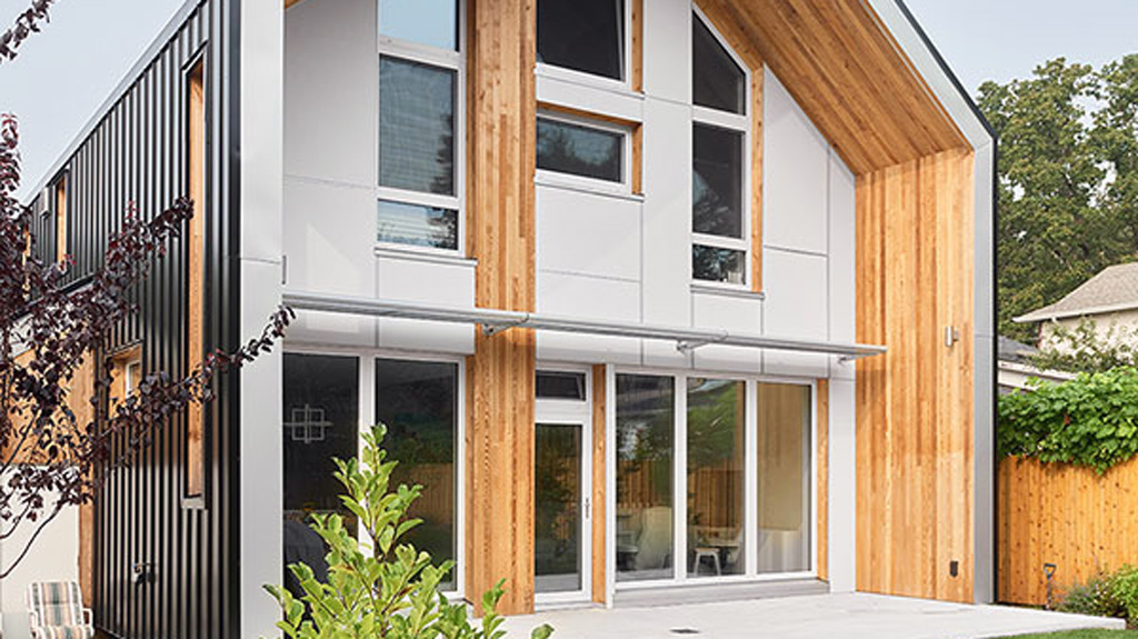 Camosun College launches green building micro-credential program