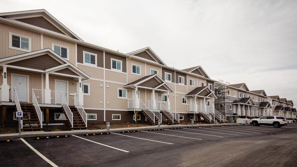 Saskatchewan builder develops 'kickstart kit,' encouraging builders to shift to modular construction