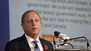 Feds, province and LIUNA close to aligning on Hamilton LRT deal: Mancinelli
