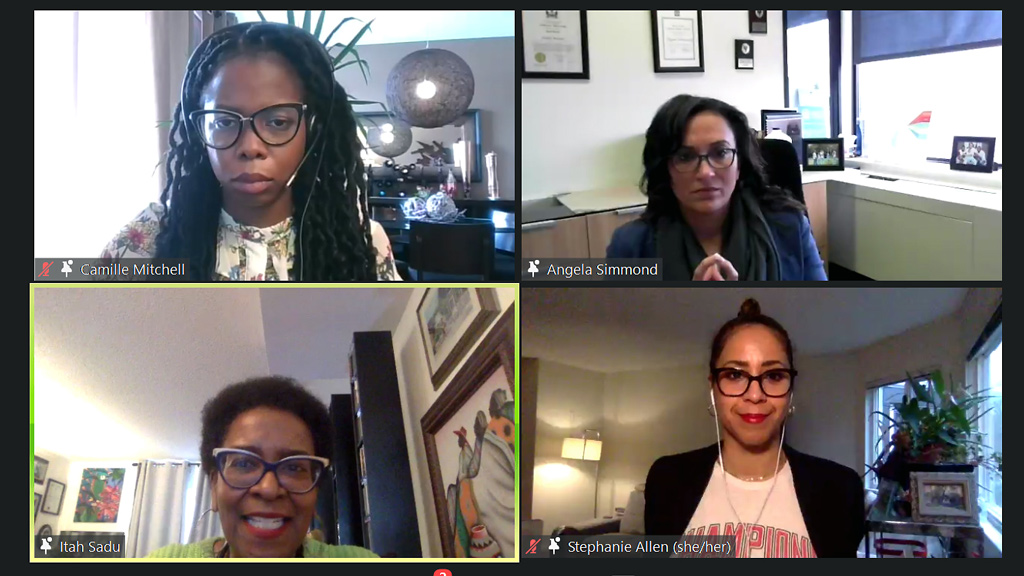 Urban Land Institute's Black History Month webinar examines Black displacement issues