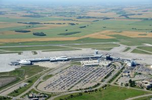 Federal funds support trade infrastructure at Edmonton airport