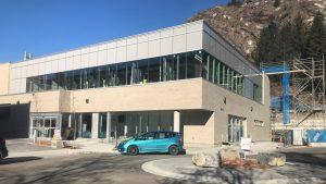 Interior B.C. hospital getting $38.8 million upgrade