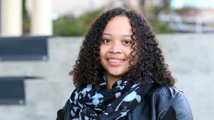 VIU student joins sustainable development committee