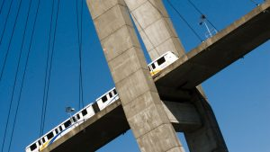 SkyTrain expansion closer with federal transit announcement: Surrey mayor