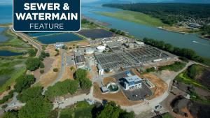 $52M dewatering plant kicks off Iona multi-billion dollar plant replacement