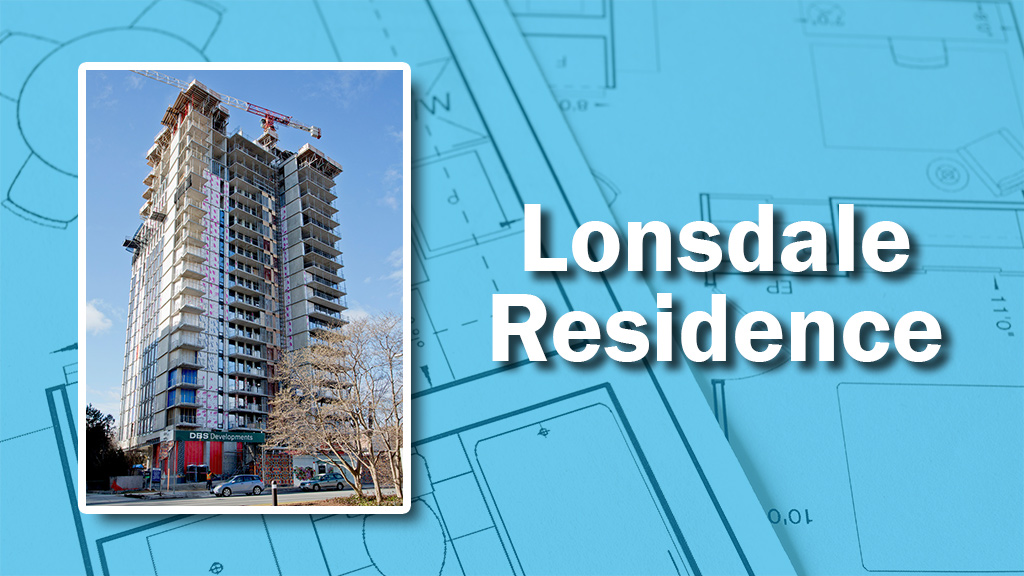 PHOTO: Lonsdale Residence