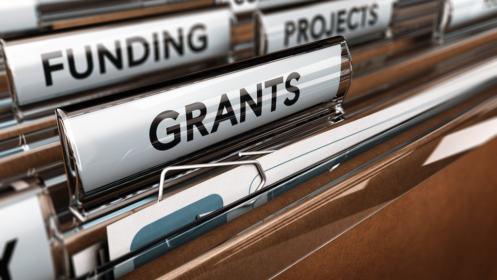 Grants may provide glimmers of hope for construction companies hard hit by COVID