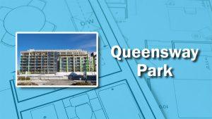 PHOTO: Queensway Park Progress
