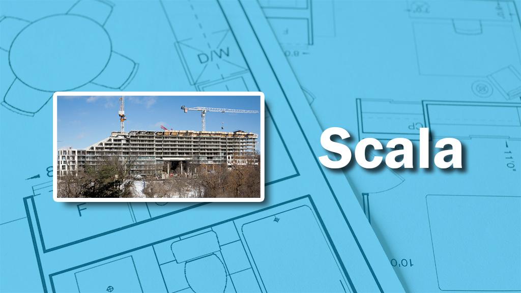 PHOTO: Scala Development