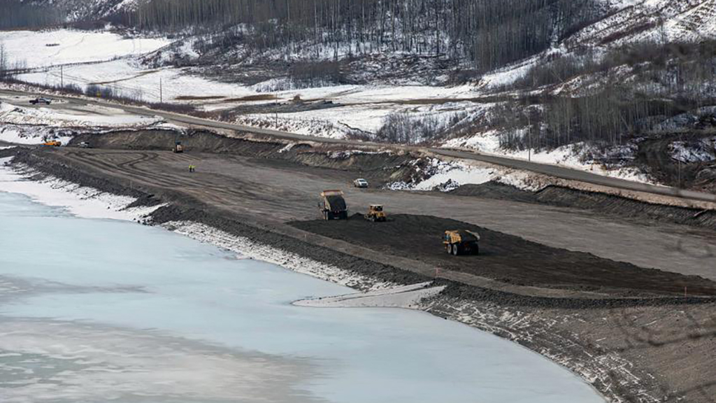 BREAKING: B.C. to make Site C announcement today