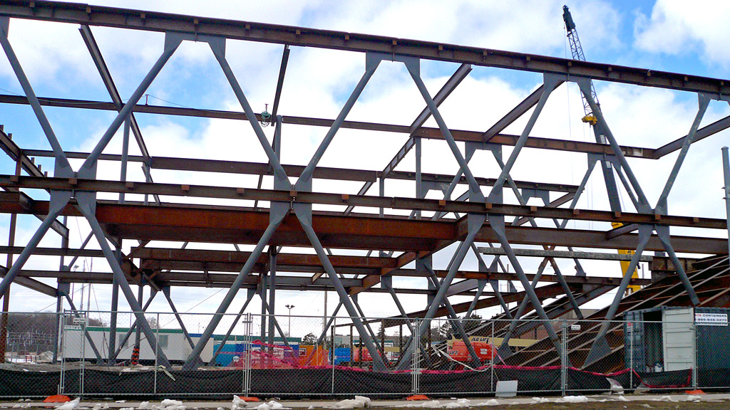 Fabricators anxious over steel price, delivery uncertainty
