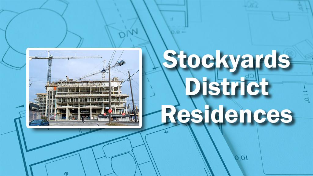 PHOTO: Rising of the Stockyards