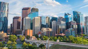Calgary begins work on road, bridge upgrades