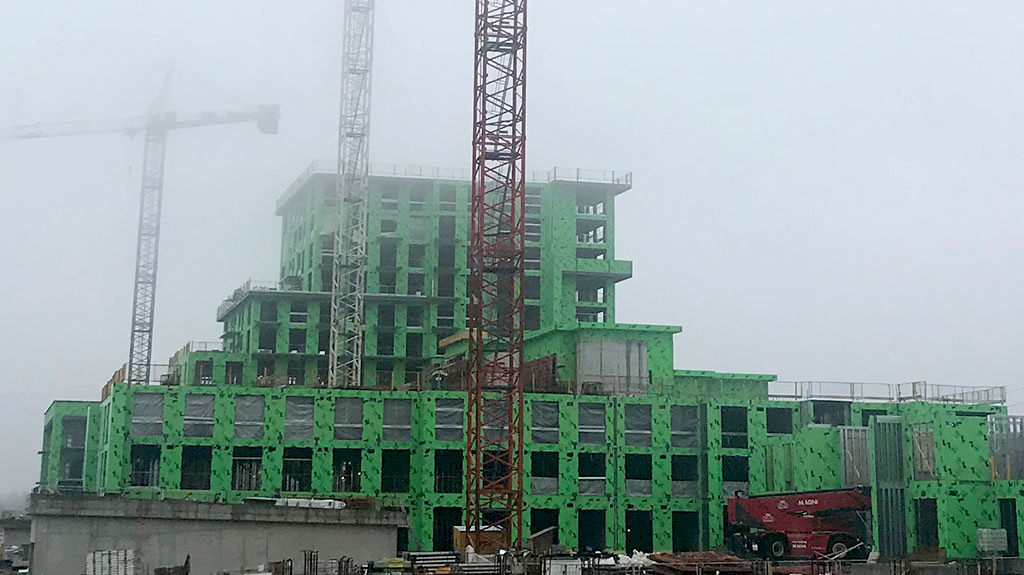 BuildForce predicts N.S., Ontario to lead eastern Canadian construction job growth