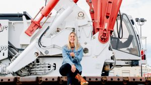 Tips for women to survive, thrive in the trades