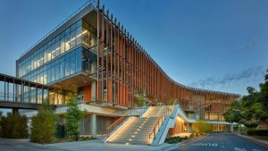 Gensler delivers data-driven forecast for post-pandemic construction