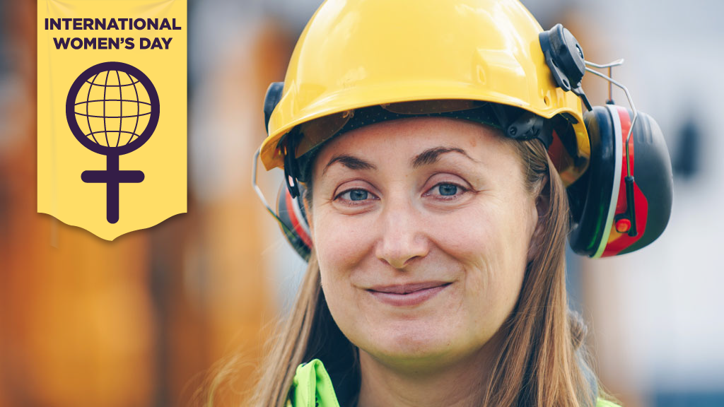 Industry Perspectives Op-Ed: Strengthening opportunity for women in construction